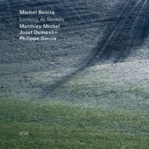 Michel Benita