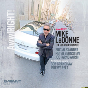 Distritojazz-jazz-discos-Mike Ledonne-Awwlright