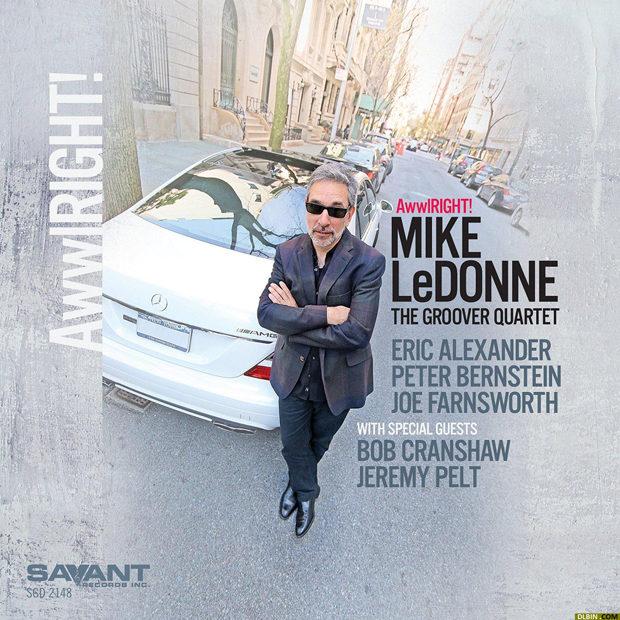Distritojazz-jazz-discos-Mike Ledonne-Awwlright