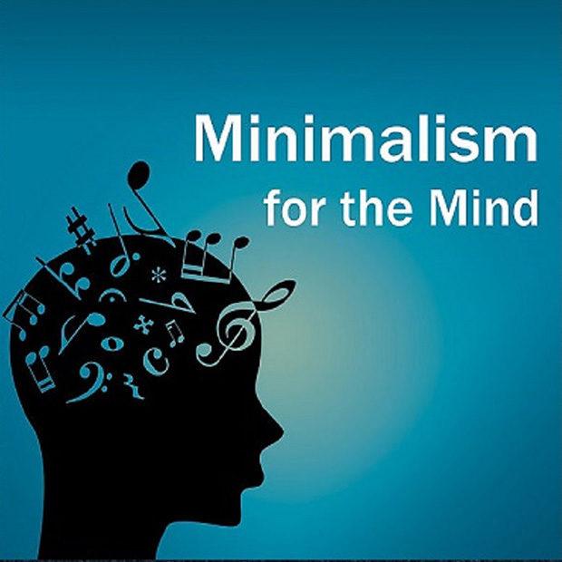 Autores Varios: Minimalism for the Mind