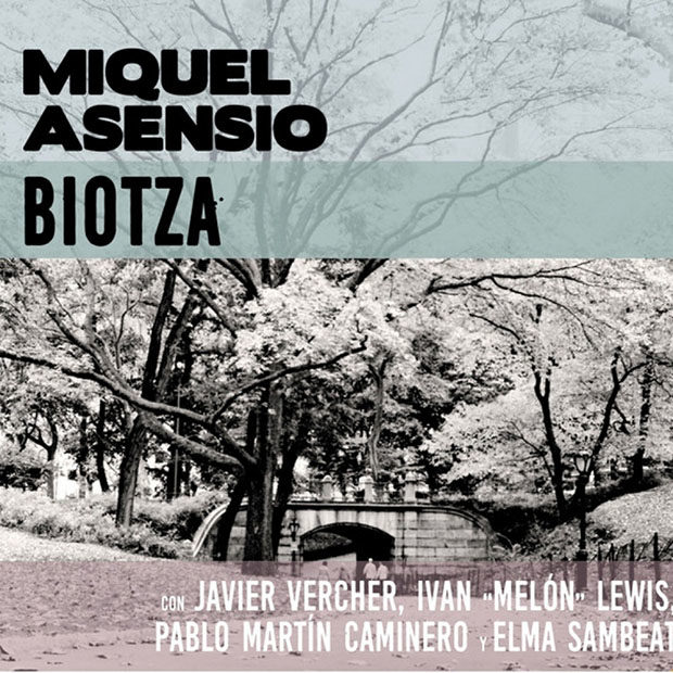 Miquel Asensio: Biotza