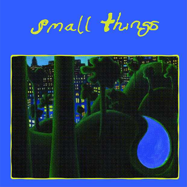 Nick Hakim & Roy Nathanson: Small Things