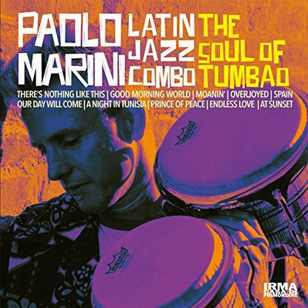Distritojazz-jazz-discos-Paolo Marini Latin Jazz Combo