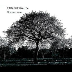 Distritojazz-jazz-discos-Paraphernalia-Misdirection