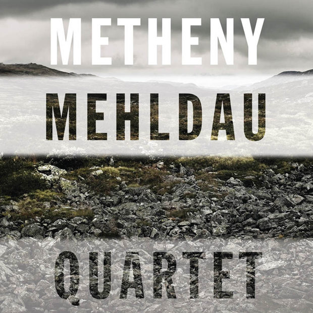 Distritojazz-jazz-discos-Pat Metheny & Brad Mehldau – Quartet