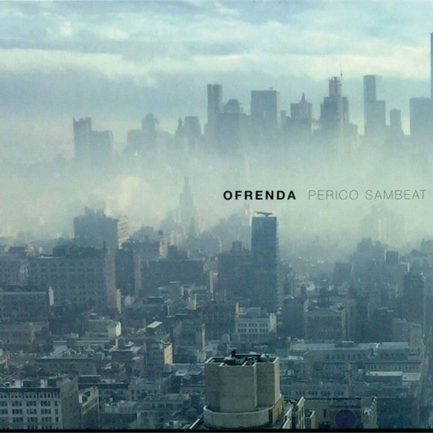 Distritojazz-jazz-discos-Perico Sambeat-Ofrenda