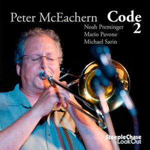 Peter McEachern: Code 2