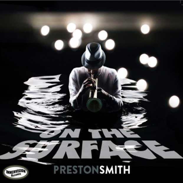Distritojazz-jazz-discos-Preston-Smith-On-The-Surface