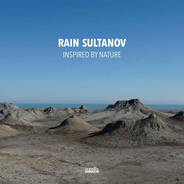 Distritojazz-jazz-discos-Rain Sultanov-Inspired by nature