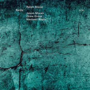 Distritojazz-jazz-discos-Ralph Alessi-Baida
