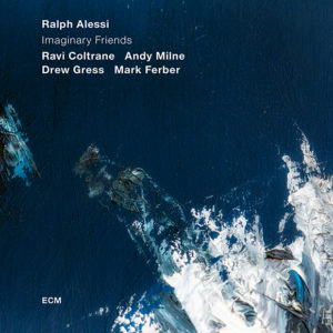 Distritojazz-jazz-discos-Ralph Alessi-Imaginary Friends