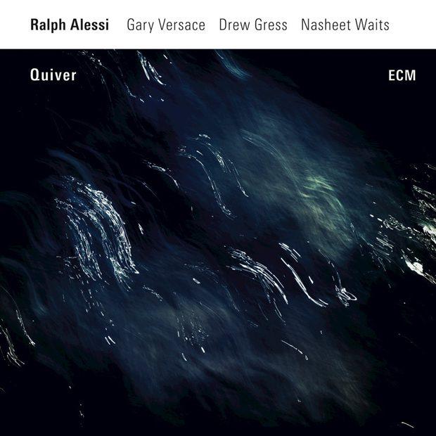 Distritojazz-jazz-discos-Ralph Alessi-Quiver