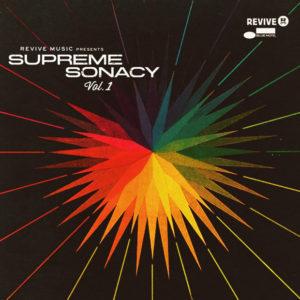Distritojazz-jazz-discos-Revive Music Supreme-Sonacy Vol 1
