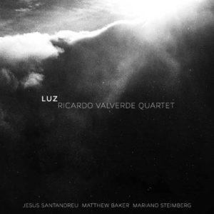 Distritojazz-jazz-discos-Ricardo Valverde Quartet-Luz
