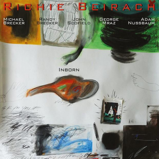 Distritojazz-jazz-discos-Richie Beirach-Inborn
