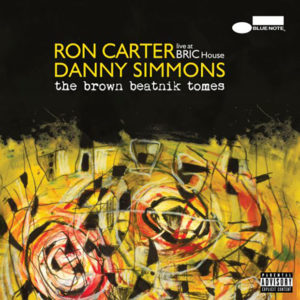 Distritojazz-jazz-discos-Ron Carter & Danny Simmons