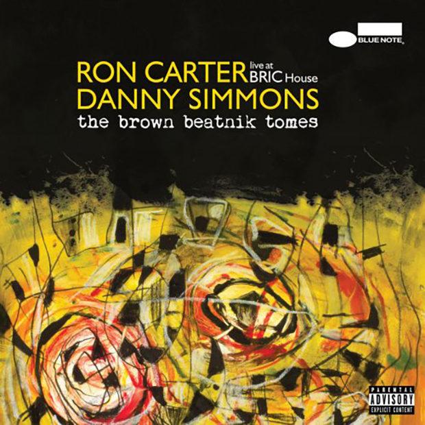 Distritojazz-jazz-discos-Ron Carter & Danny Simmons