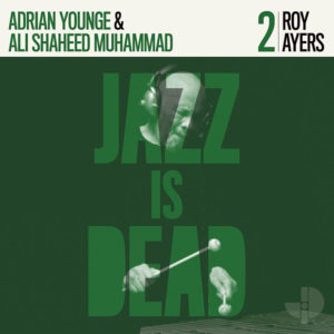 Roy Ayers: JID002