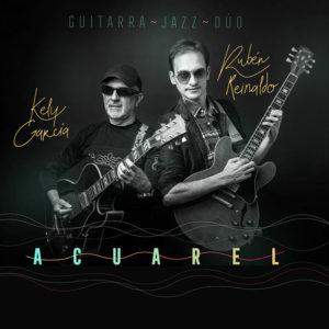 Rubén Reinaldo & Kely García
