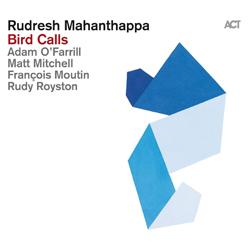 Distritojazz-jazz-discos-Rudresh_Mahanthappa_Bird-Calls