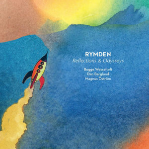 Distritojazz-jazz-discos-Rymden-Reflections and Odysseys