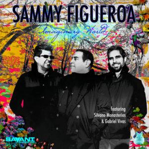 Distritojazz-jazz-discos-Sammy Figueroa-Imaginary World