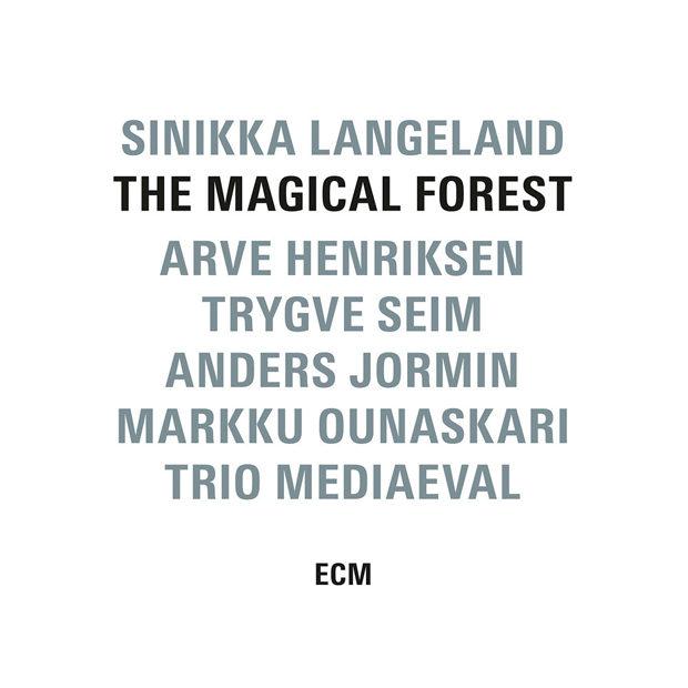 Distritojazz-jazz-discos-Sinikka Langeland-The Magical Forest