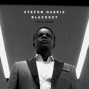 Distritojazz-jazz-discos-Stefon Harris & Blackout-Sonic Creed