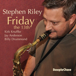 Stephen Riley: Friday The 13