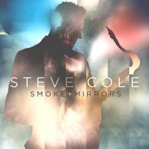 Steve Cole: 'Smoke and Mirrors'
