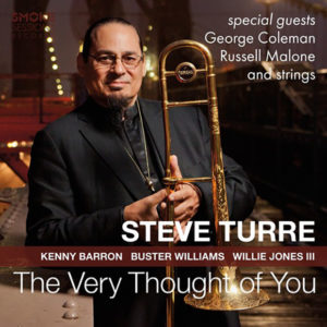 Distritojazz-jazz-discos-Steve Turre-The Very Thought of You