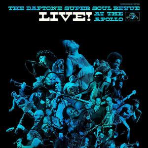 Varios Artistas: The Daptone Super Soul Revue Live At The Apollo