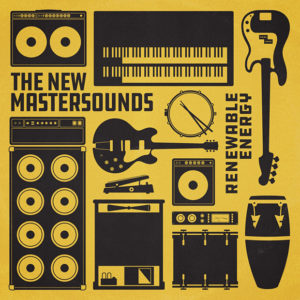 Distritojazz-jazz-discos-The New Mastersounds-Renewable Energy