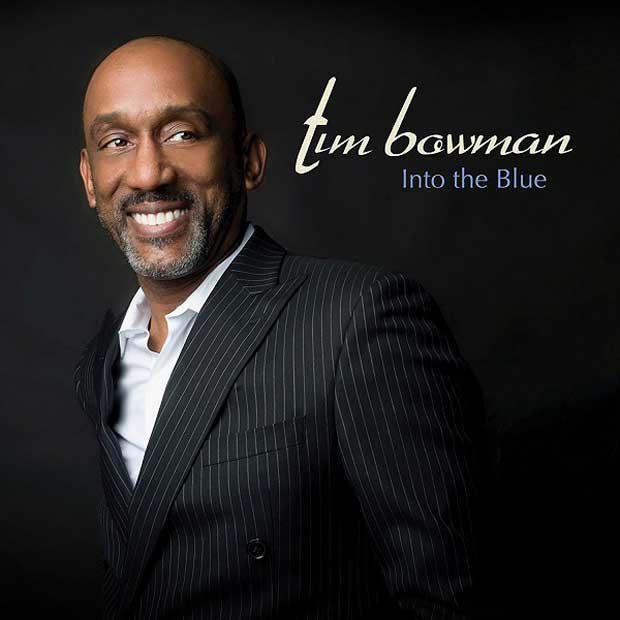 Resultado de imagen de tim bowman into the blue