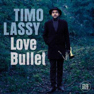 Distritojazz-jazz-discos-Timo Lassy-Love Bullet