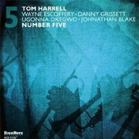 Distritojazz-jazz-discos-Tom-Harrell--Number-Five