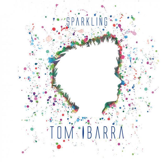 Distritojazz-jazz-discos-Tom Ibarra - Sparkling