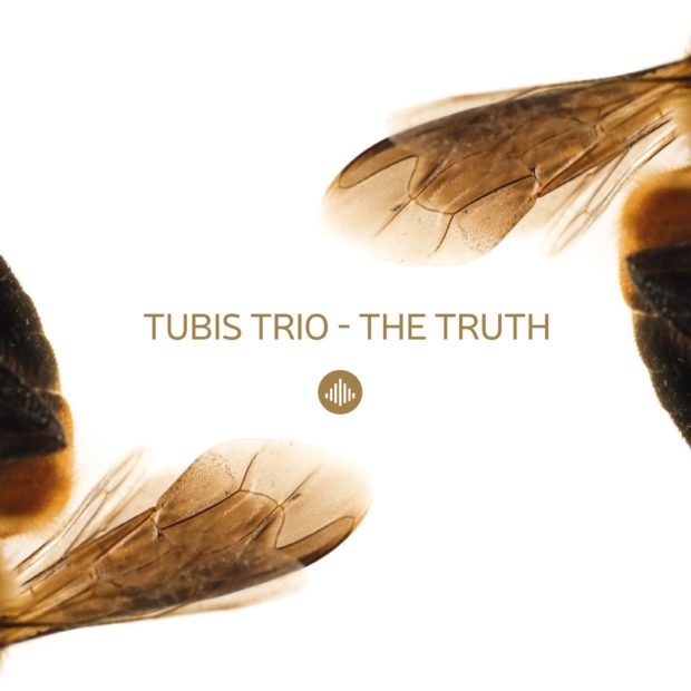 Distritojazz-jazz-discos-Tubis Trio-The Truth