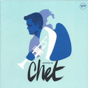 Distritojazz-jazz-discos-Varios Artistas-Autour de Chet