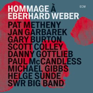 Distritojazz-jazz-discos-Varios Artistas-Hommage a Eberhard Weber