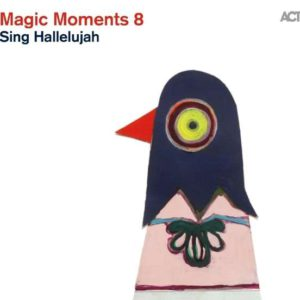 Distritojazz-jazz-discos-Varios Artistas-Magic Moments 8 – Sing Hallelujah