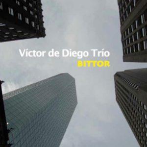 Distritojazz-jazz-discos-Victor De Diego Trio-Bittor