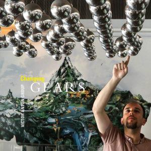 Distritojazz-jazz-discos-Victor de Anton Group-Changing Gears