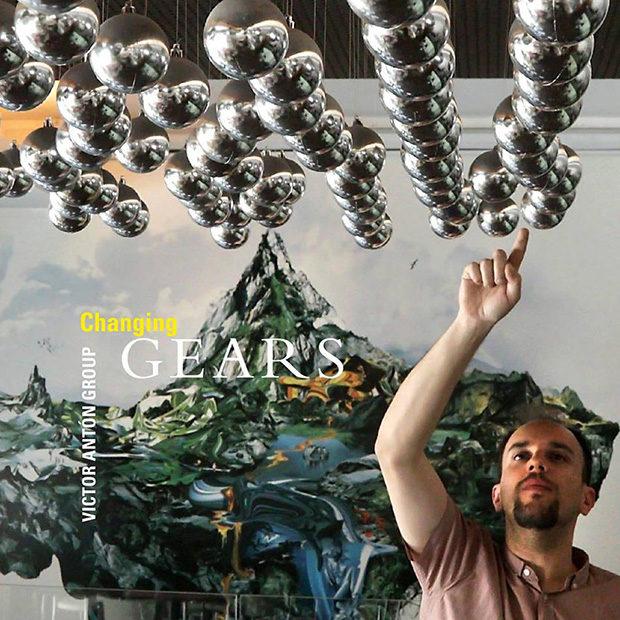 Distritojazz-jazz-discos-Victor de Anton Group_Changing Gears