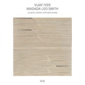 Distritojazz-jazz-discos-Vijay Iyer-Wadada Leo Smith-Acosmicrhythmwitheachstroke