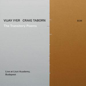 Distritojazz-jazz-discos-Vijay Iyer&Craig Taborn-The Transitory Poems