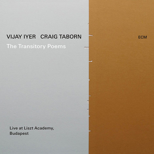Distritojazz-jazz-discos-Vijay Iyer&Craig Taborn-The Transitory Poems