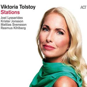 Viktoria Tolstoy