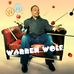 Warren Wolf