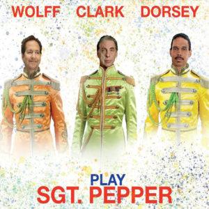Play Sgt. Pepper